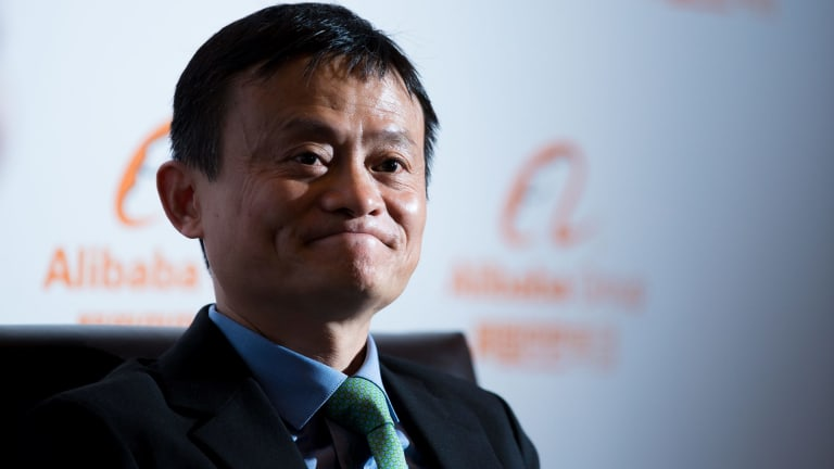 Jack Ma, founder and executive chairman of Alibaba, which has succeeded in large part because brick-and-mortar retailing is so challenging on the mainland.