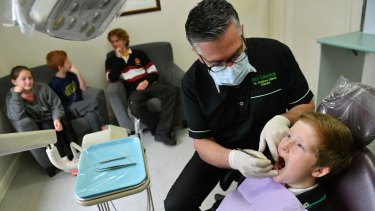 Dental costs for your suburb revealed - save yourself