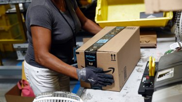 Amazon has so far signed up more than 500 third-party sellers in Australia.