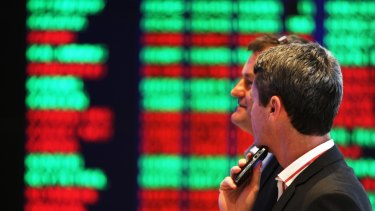 The S&P/ASX 200 index closed the week down 2.8 per cent, its worst five-day performance since February.