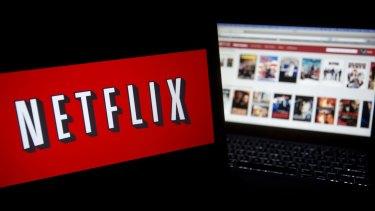 Has the threat of Netflix's arrival in Australia been
