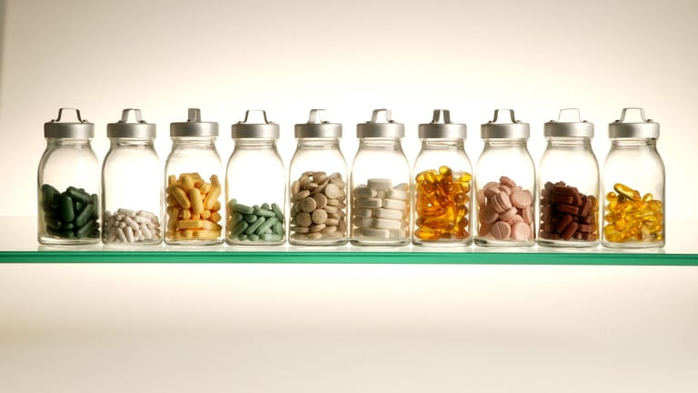The Therapeutic Goods Administration is looking to reform the complementary medicine industry.