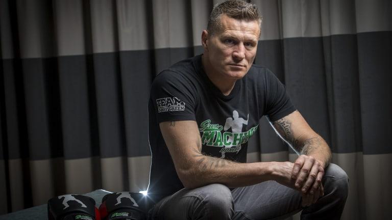 Boxer Danny Green has congratulated whoever attacked murderer Trudi Lenon.