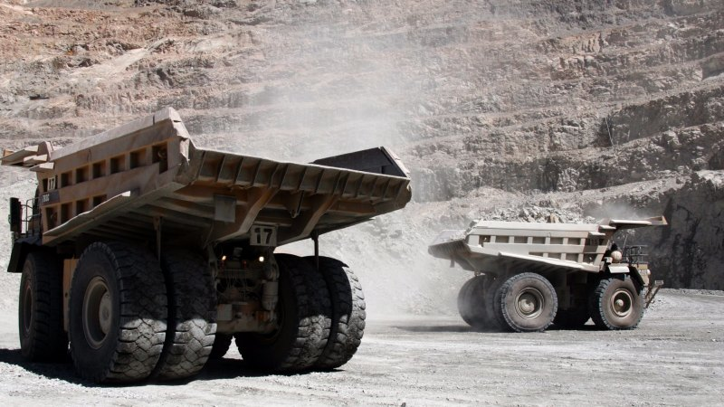 Miners to be hit by Western Australian tax slug