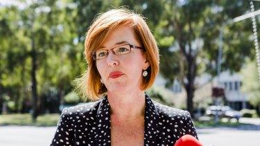 Health Minister Meegan Fitzharris has announced a new multi-million dollar nurse walk-in centre for Gungahlin.