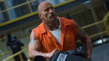 Dwayne 'The Rock' Johnson has flirted with the idea of running for president.