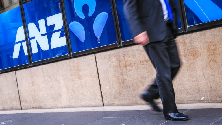 ANZ said it was unsure if HNA would attempt to overturn the decision.
