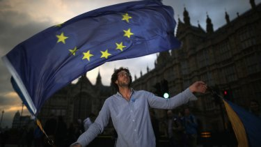 It should be dawning on European politicians by now that the economic fates of the UK and the euro zone are entwined.