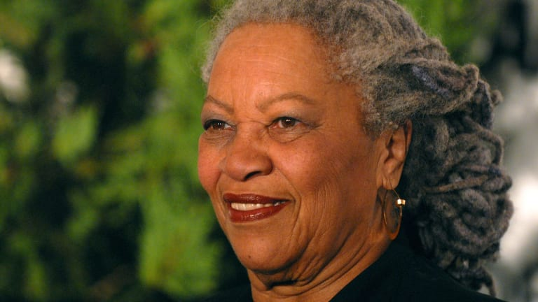 Toni Morrison's The Source of Self-Regard will be released in February.