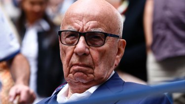 Given the appeal of these assets, Murdoch should have no problem maximising the sale price.