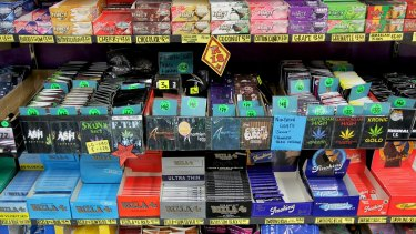 Fatal attraction to synthetic cannabis is an unnatural high