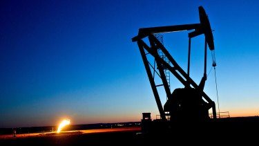 Oil crash could be 'far worse than 1986', says Morgan Stanley