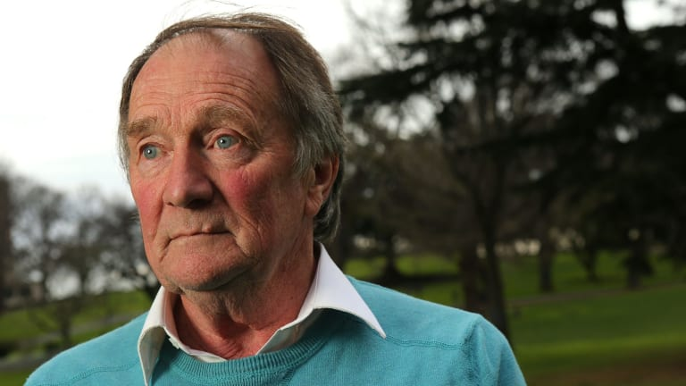 Philip Constable testified that he was sexually abused most nights between 1956 to 1958 at Geelong Grammar's Bostock House campus.
