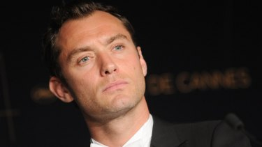 Jude Law will take on the beloved character in an upcoming film.
