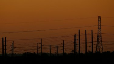 Powering down: Energy users could be paid to reduce demand at peak times.
