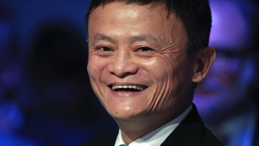Asia's richest man Jack Ma's net worth soars $3 7 billion in