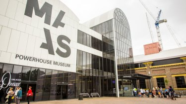 The NSW government will consider offering millions of dollars for arts facilities in regional NSW and western Sydney in addition to the cost of moving the Powerhouse Museum to Parramatta.