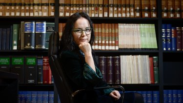 Kobra Moradi from Afghanistan came to Australia in 2005, sponsored by her father, who came as a refugee in 2000. She is now a third-year law and international relations student at La Trobe University.