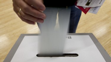 Queenslanders are expected to go the polls on January 31.