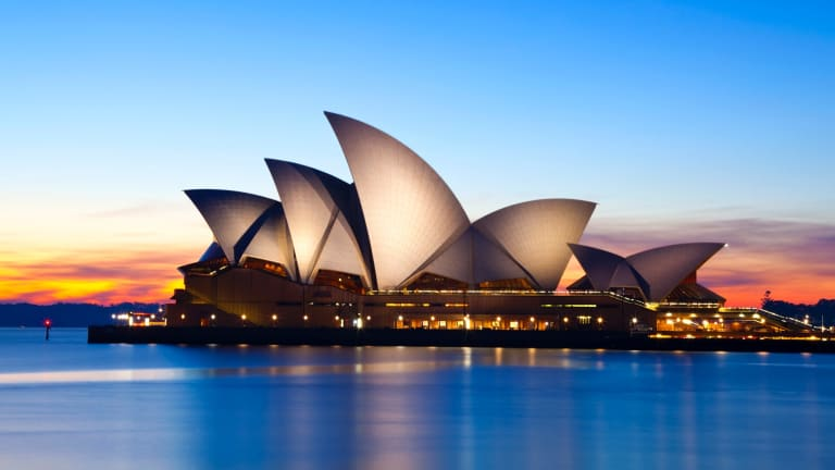 The iconic Sydney Opera House will have to ditch its unique logo in favour of the Waratah if it fails to secure an exemption.