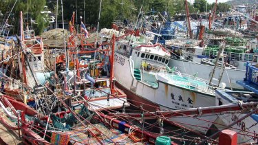 Thailand tsunami warning system buoys lost or broken: experts