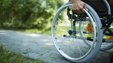 Safeguards under the NDIS are yet to be decided.