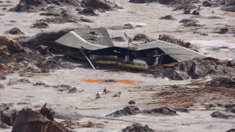 BHP has made a series of efforts to compensate Brazilian communities affected by the Samarco dam disaster