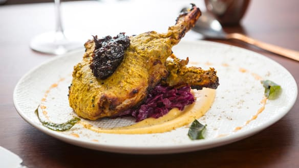 Eating out in Hawthorn? Try these places