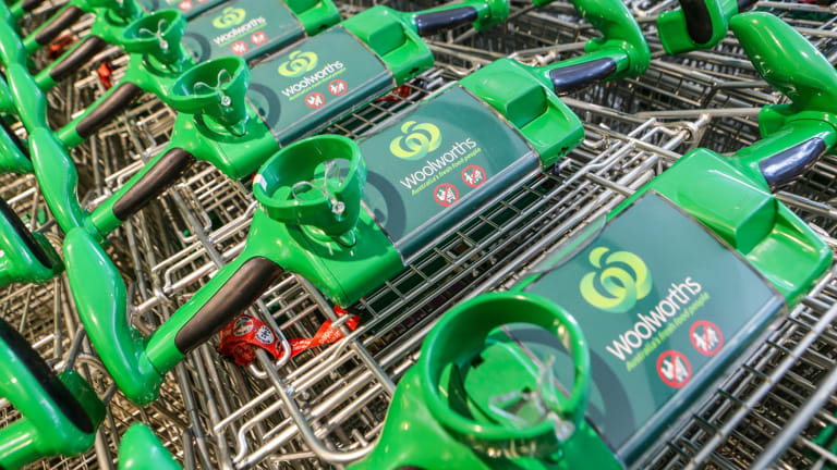 Woolworths on Tuesday said it had not been served with proceedings and would defend any action.