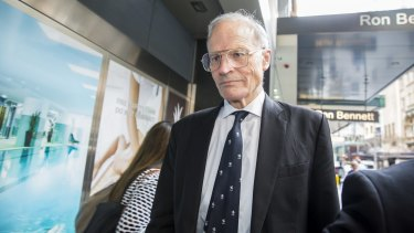 Justice Dyson Heydon is taking more time to consider his position as royal commissioner into trade unions.