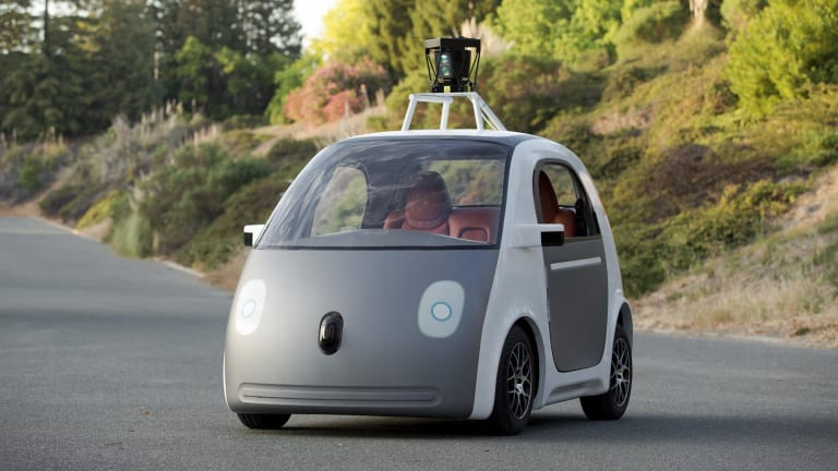 It is possible that innovations such as driverless cars will render light rail an anachronism of the 20th century.