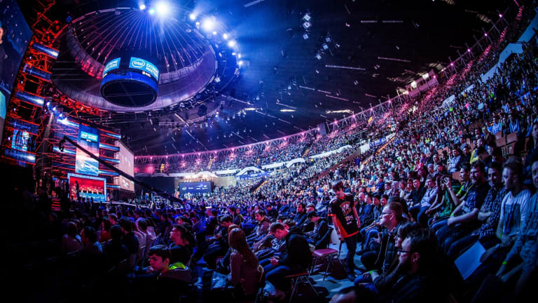 The popularity of eSports has exploded around the world.