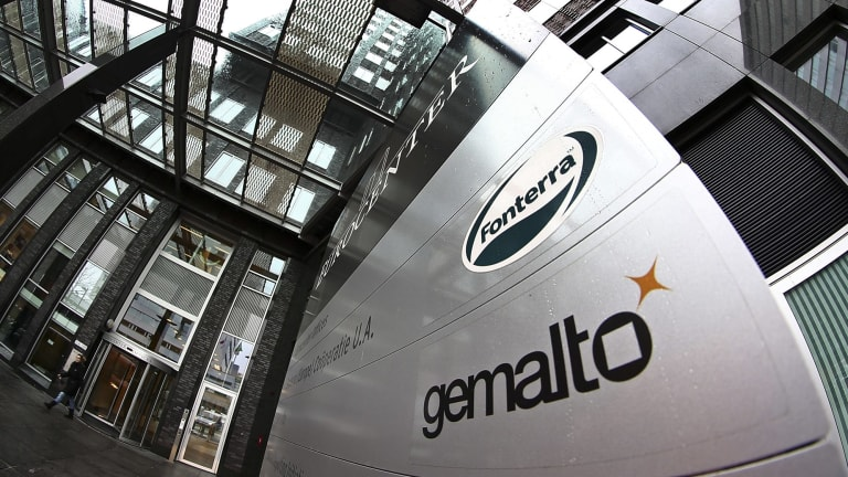 Gemalto has announced an investigation into the possible hacking.