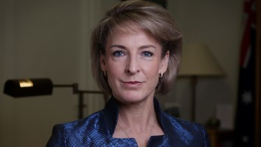 Employment Minister Michaelia Cash failed to declare a mortgage on a $1.4 million investment property.