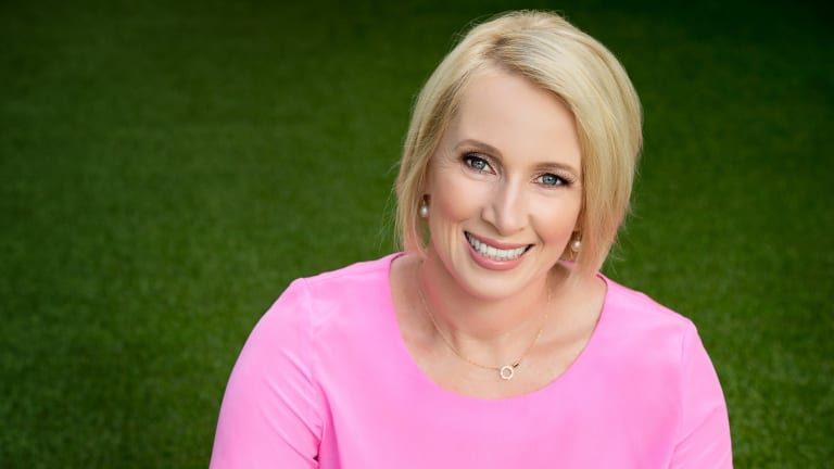 Tough road: Small business coach Tanya Titman says self employment is hard.