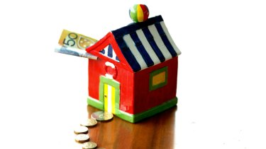 The state government will still expect stamp duty at full market value.