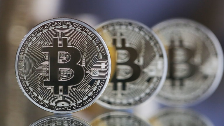 Bitcoin should be exempt