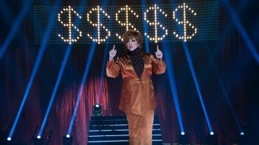 Melissa McCarthy in <i>The Boss</i>.