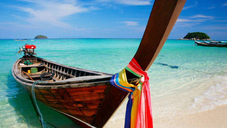The ban is expected then to be widened to cover all Thai beaches.