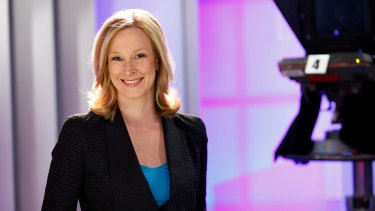 If the Logie Awards celebrated achievement in Australian TV, Leigh Sales would regularly be up for Gold.
