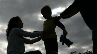 Forced adoptions and the Stolen Generations have influenced sentiment, says Brad Hazzard.