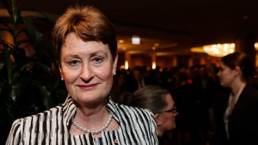CBA chairman Catherine Livingstone has been named in the action.