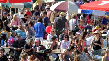 South Bank to host two day extravaganza of Greek culture at