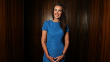 Jo Burston, founder of Job Capital and Inspiring Rare Birds.