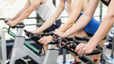 Gyms are notorious for making it hard to cancel membership.
