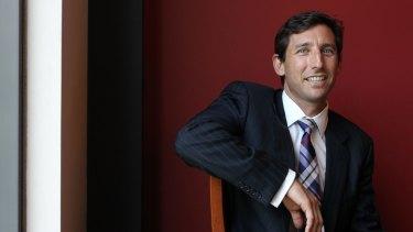 Jake Klein, executive chairman of Evolution Mining.