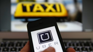 Need a ride? Uber is the way to go, writes John Birmingham.