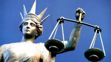 A mother has given emotional evidence to the royal commission.