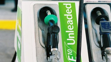 New analysis says NSW motorists are being stung by the ethanol mandate