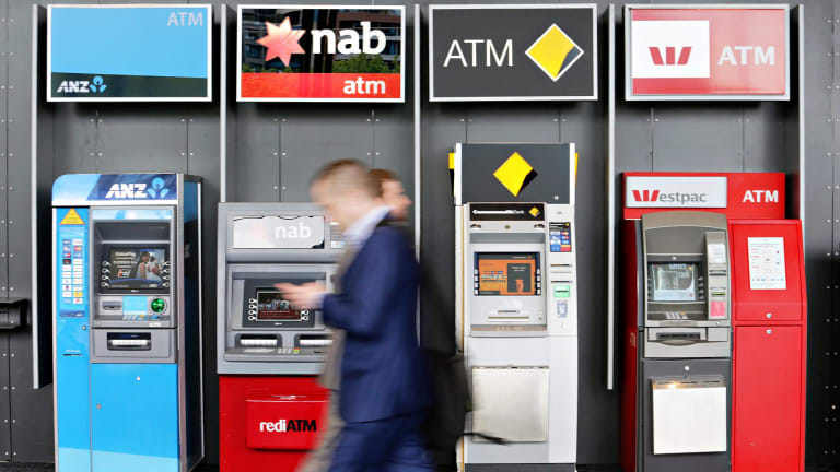 The change comes as a growing number of technology-based businesses are eyeing the $30 billion a year the major Australian banks make in combined profits.